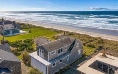 Winning Oceanfront Can Be Yours
